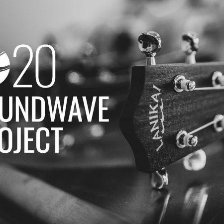 cabrinha introduces the soundwav 450x450 - Cabrinha Introduces the Soundwave Project
