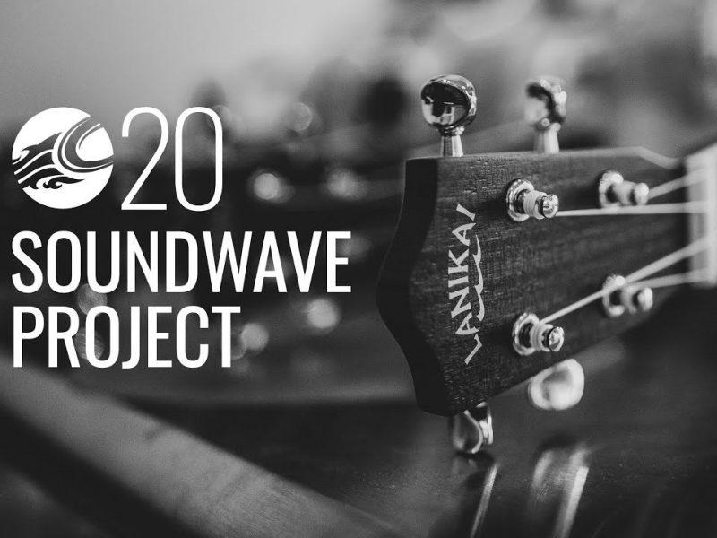 cabrinha introduces the soundwav 800x600 - Cabrinha Introduces the Soundwave Project