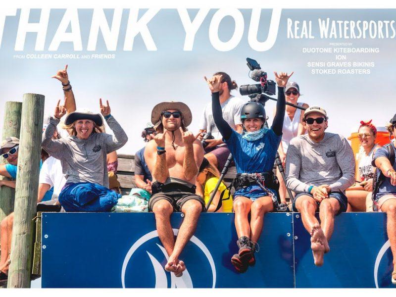 thankyou real watersports 800x600 - Thankyou Real Watersports