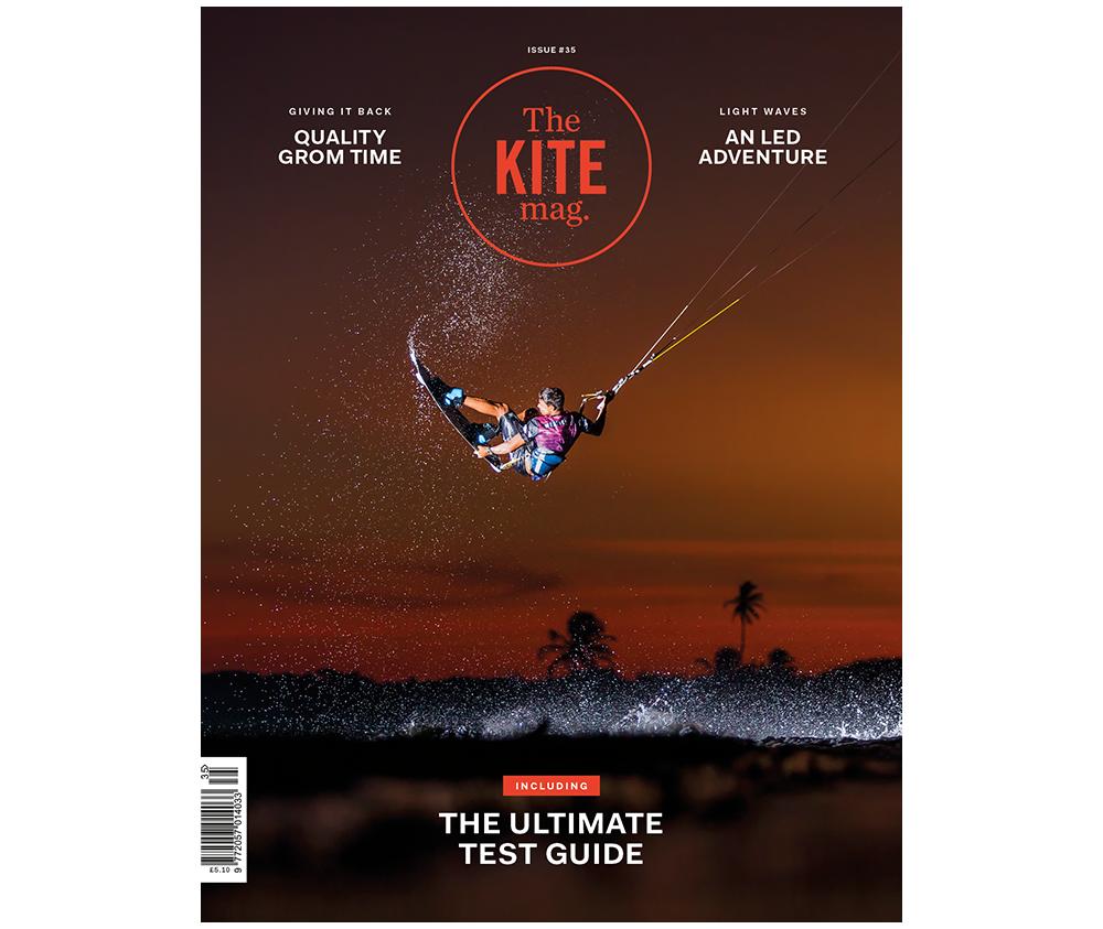 tkm35 - THEKITEMAG ISSUE #35