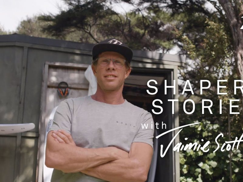 designer notes shaper stories wi 800x600 - Designer Notes | Shaper Stories with Jaimie Scott