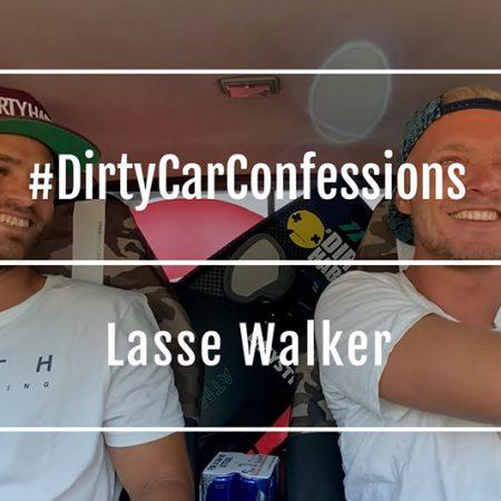 Dirty Car Confessions #4 Lasse Walker KOTA