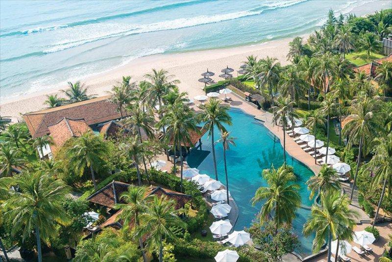 anantara mui ne - The best kitesurf hotels for 2020