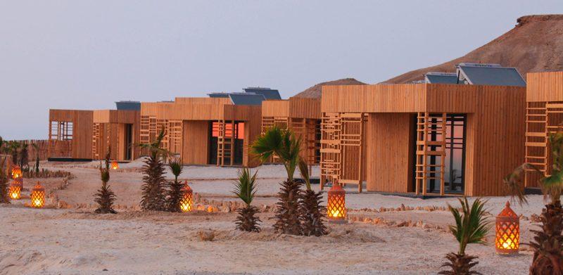 bungalows dakhla 800x391 - The best kitesurf hotels for 2020