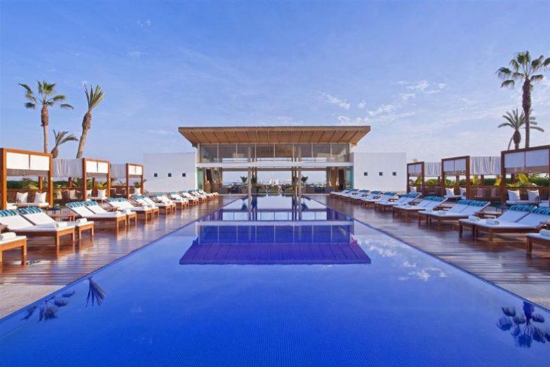 hotel paracas 794x530 - The best kitesurf hotels for 2020