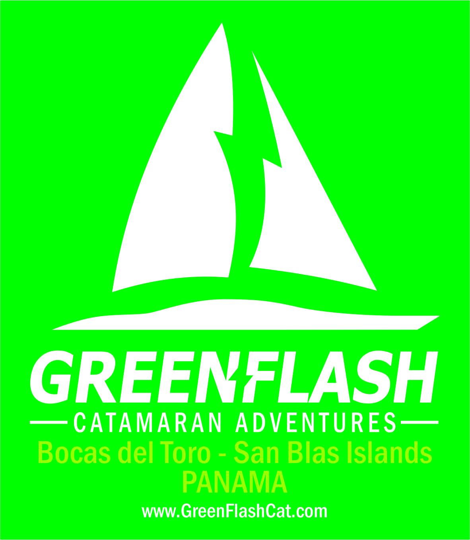 GREENFLASH CATAMARAN – PANAMA