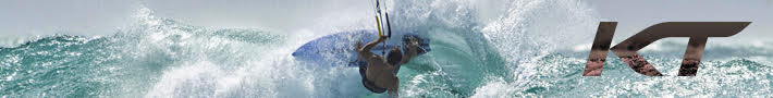 kt kite - Kitesurfing is not just a sport