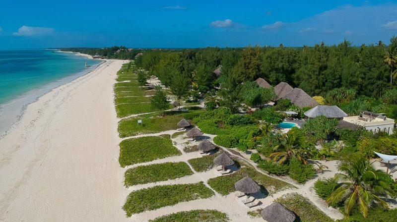zanzibar 800x448 - The best kitesurf hotels for 2020