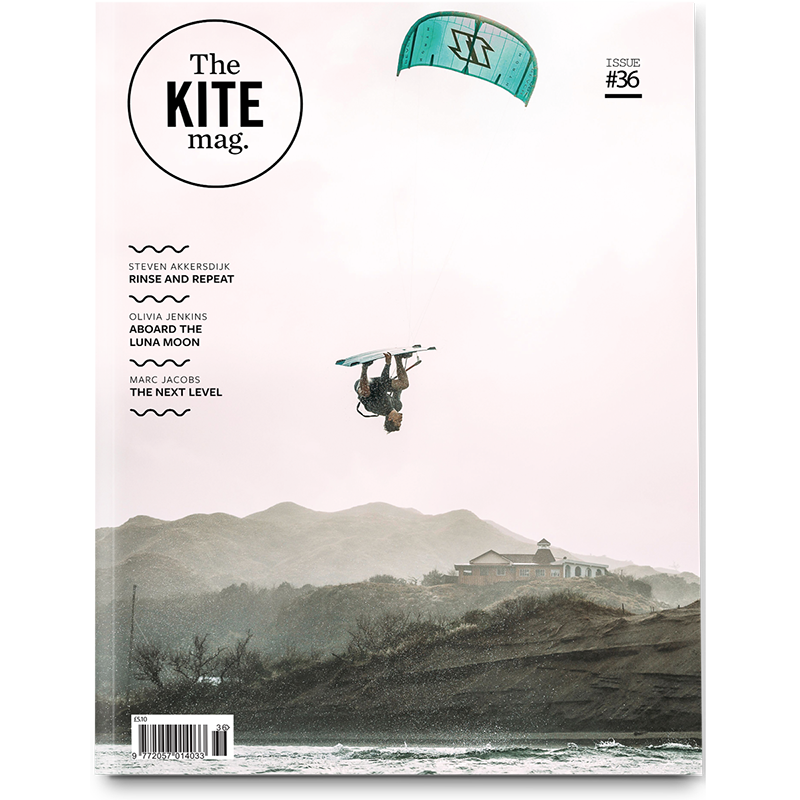 coveronly 1200x1200 - THEKITEMAG ISSUE #36