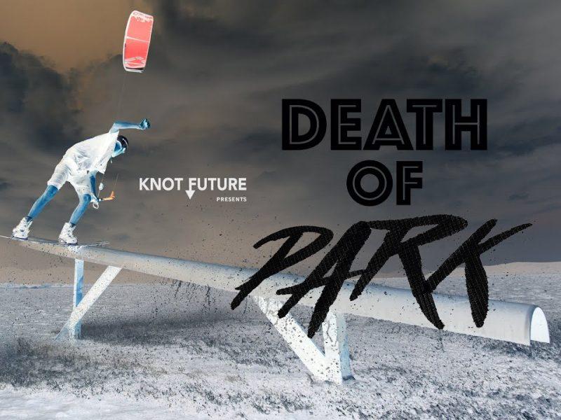 KNOT FUTURE: Death of Park
