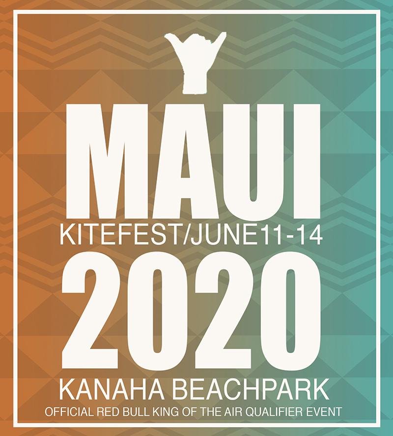maui - Maui Kite Fest 2020