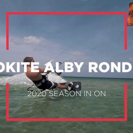 2020 season open at ProKite Alby Rondina