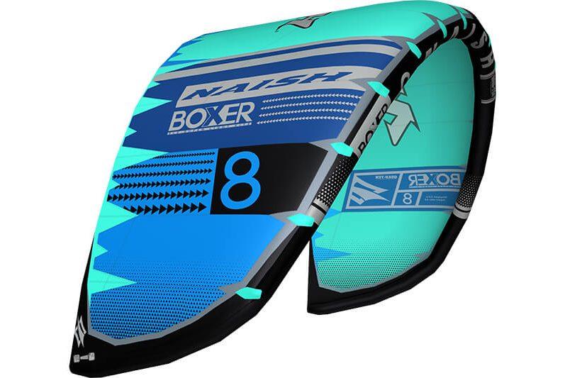 right boxer 797x533 - The new Naish Boxer