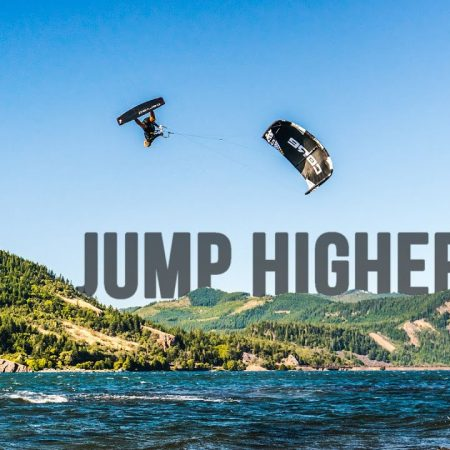 5 tips to jump higher on flat wa 450x450 - 5 tips to JUMP HIGHER on flat water