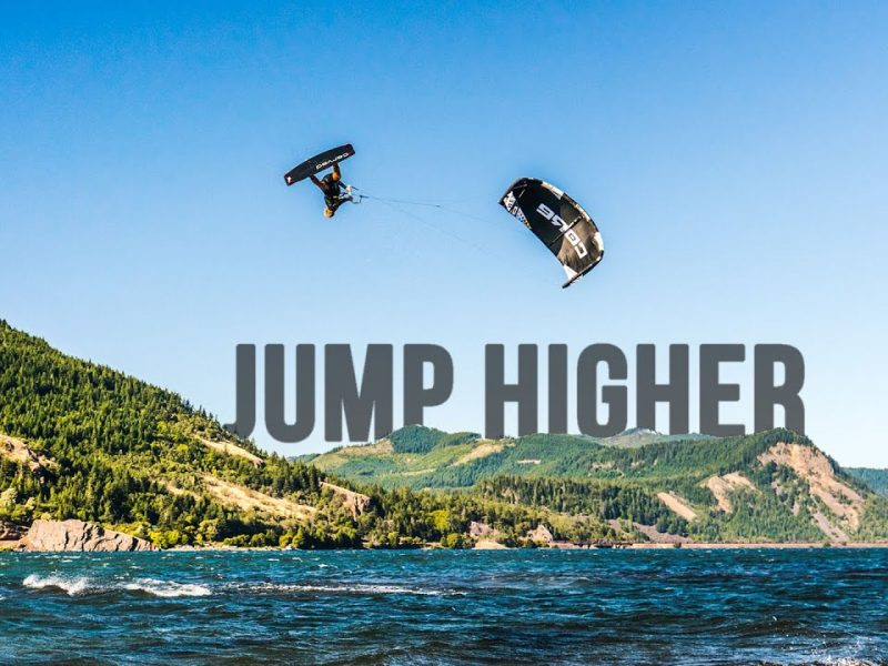5 tips to jump higher on flat wa 800x600 - 5 tips to JUMP HIGHER on flat water