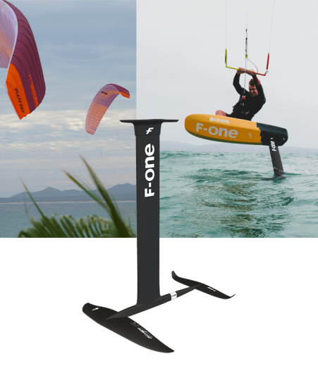 f2ef211e 2bb3 403e 9a80 658d1efbcef1 451x530 - New F-ONE kite foil collection now out