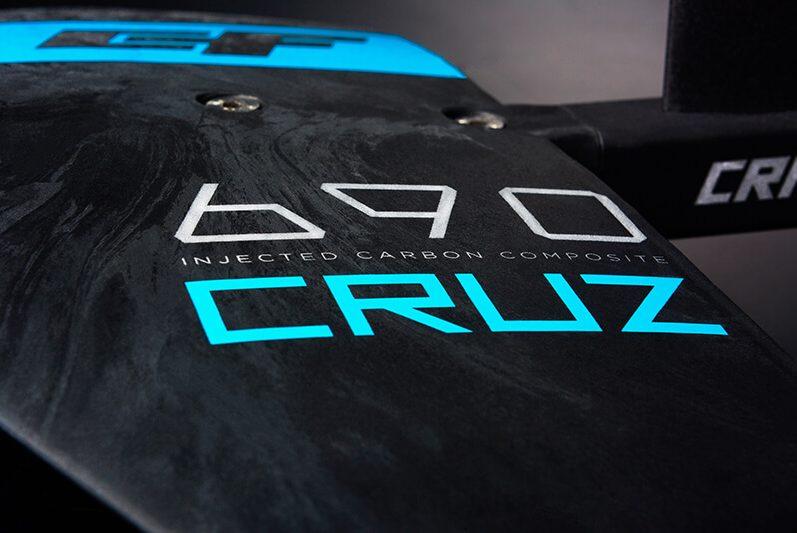 foil cruz 2 797x533 - Win a CrazyFly Cruz 690!