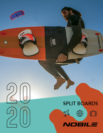 kitemag - INTRODUCING THE NEW AIRUSH 20-21 COLLECTION