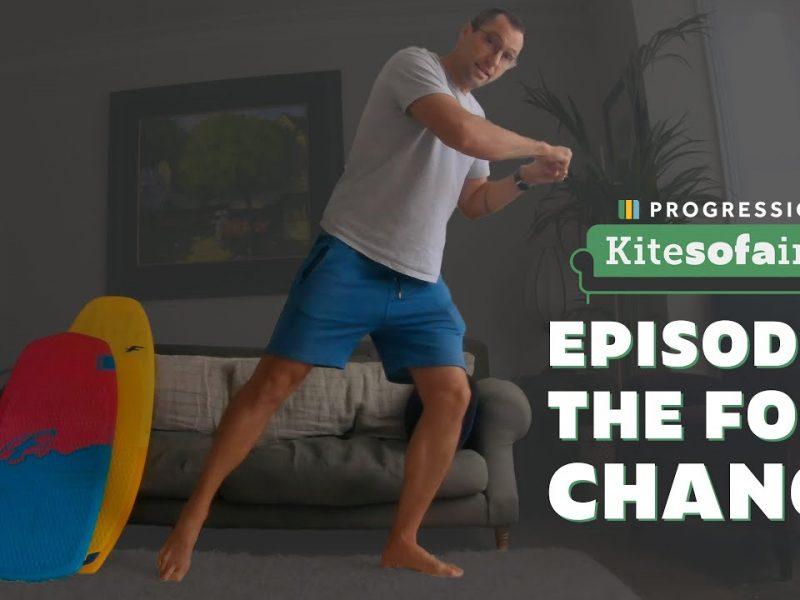 kitesofaing episode 3 the foot c 800x600 - KiteSOFAing Episode 3: The Foot Change