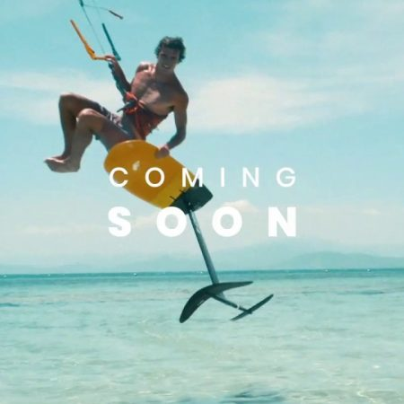 new f one kitefoil collection co 450x450 - New F-ONE Kitefoil Collection - Coming soon