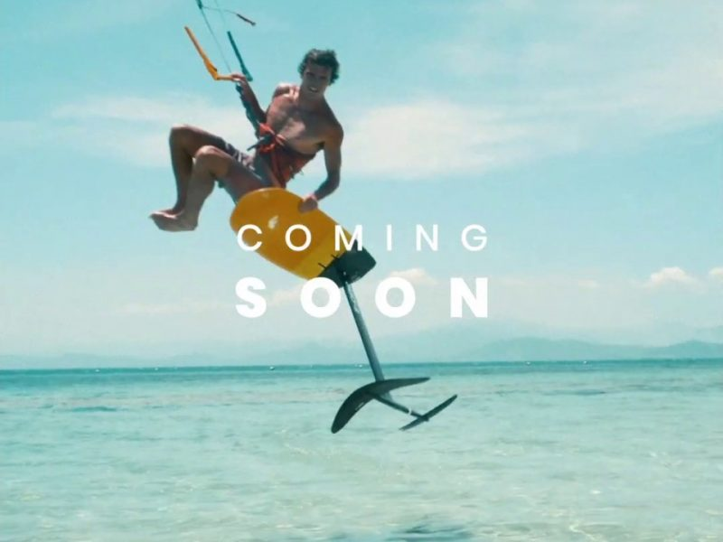 new f one kitefoil collection co 800x600 - New F-ONE Kitefoil Collection - Coming soon