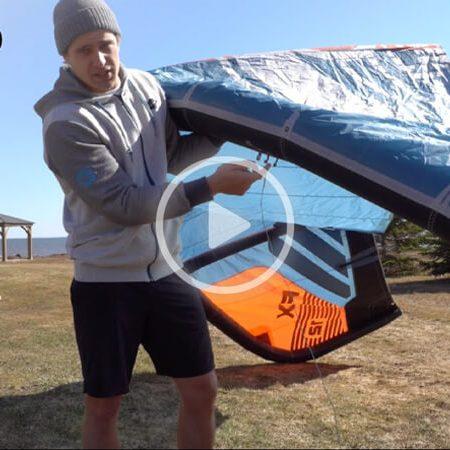 cabrinha 1 450x450 - Tuning your FX Kite Tech Tip