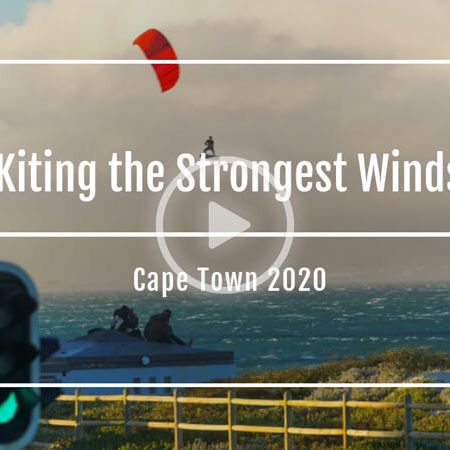 dirty 1 450x450 - Kiting the Strongest Winds of the Season in Cape Town