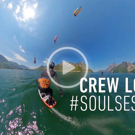 Flysurfer SoulSessions