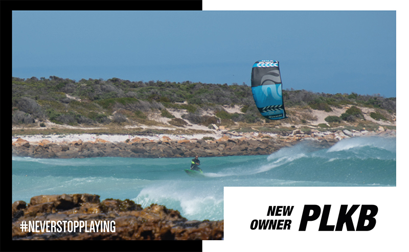 plkb2 copy - Peter Lynn Kiteboarding has a new owner