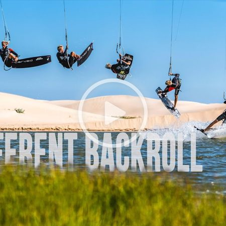 backroll 450x450 - Be DIFFERENT | Try this backroll // SA Masterclass