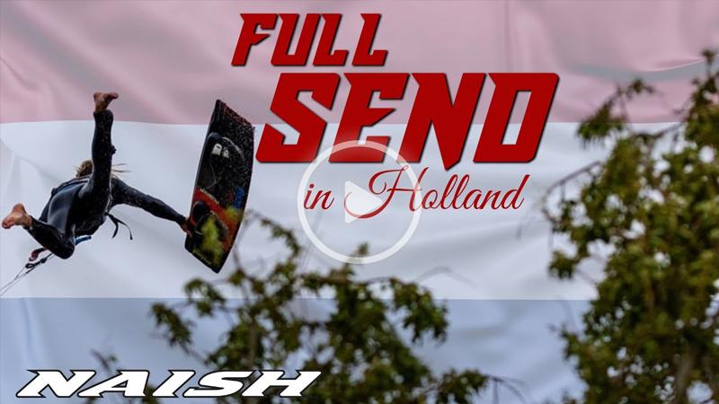 fullsend - Full Send in Holland with Stig Hoefnagel and Cohan Van Dijk