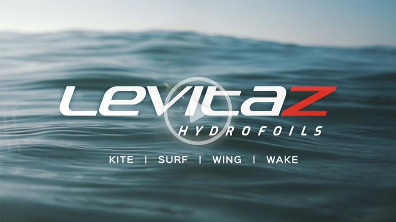 levitaz - Levitaz Hydrofoils