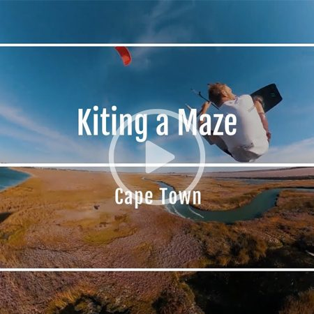 maze 450x450 - Kiting a Maze - Nick Jacobsen & Graham Howes