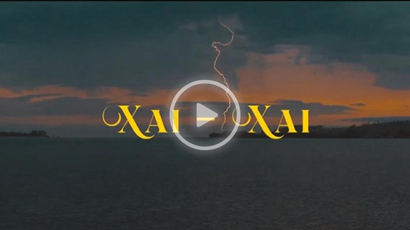 xai xai - XAI-XAI - Mozambique - Full Movie (2020)