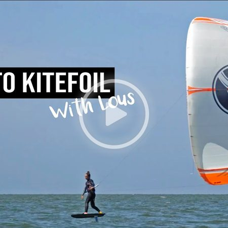 lous 450x450 - HOW TO KITEFOIL - with Lous