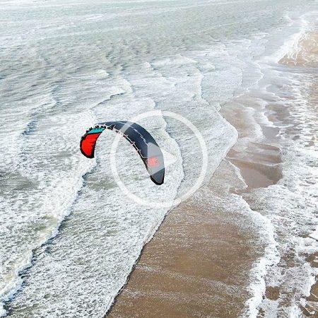 naish 450x450 - A Kiteboarding Adventure with Nico Gambier