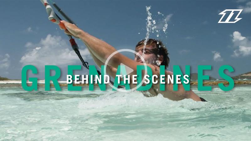 north behind scenes - Behind the Scenes | Grenadines MY20