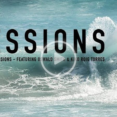 airush sessions 450x450 - South of Cape Town Wave riding Ft. Oswald Smith & Kiko Torres