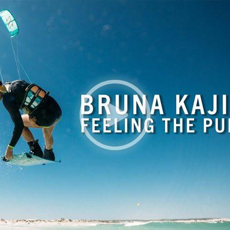 bruna 450x450 - Bruna Kajiya feeling the Pulse in New Zealand