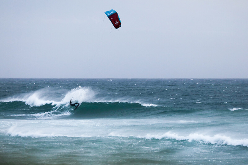 kyle cabano 2606 - Airush Kiteboarding: 100% Freesurf