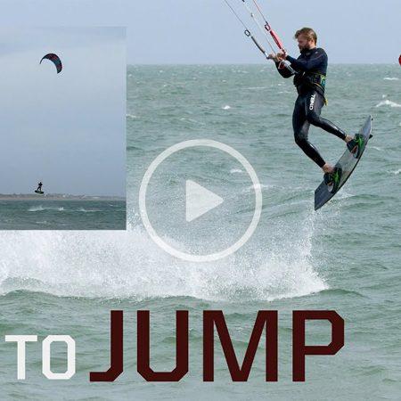 samlight 450x450 - How to Jump KITESURFING