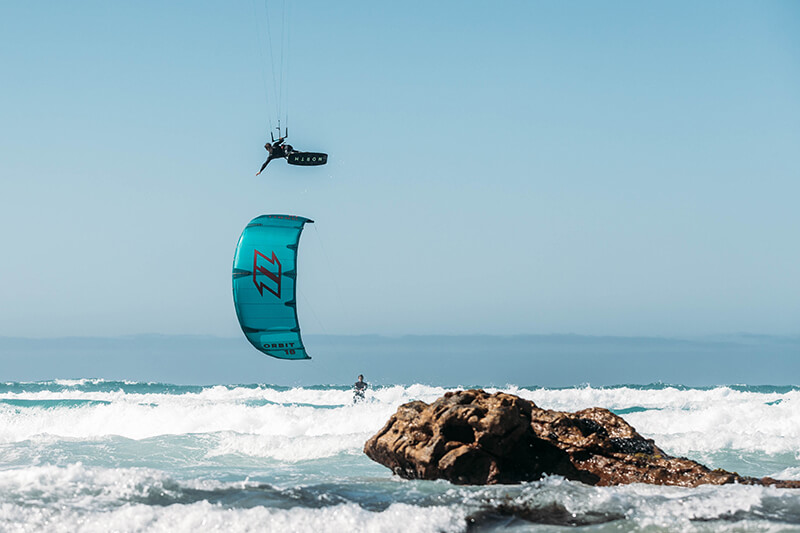 20200219 NORTH MY21 BIGAIR 3070 YDWER - It Calls: North Kiteboarding launch their 2021 Collection