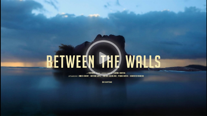 Duotone Between the walls - Between the Walls
