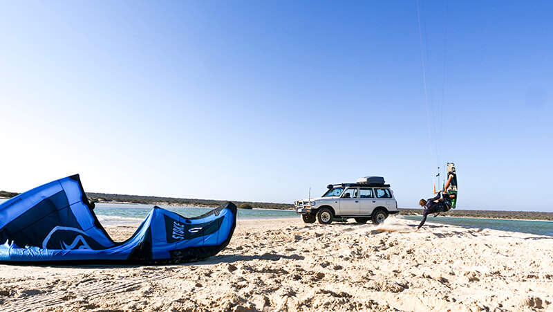 Little Lagoon Shark Bay Olly Handdrag - Home from Home