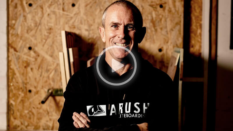 dk airush - By Innovators for Innovators | Featuring Dave Kay (DK)