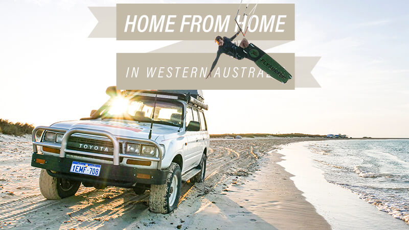 feature - Home from Home