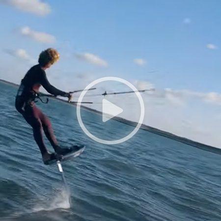 flysurfer 450x450 - THE SOUND OF SPEED