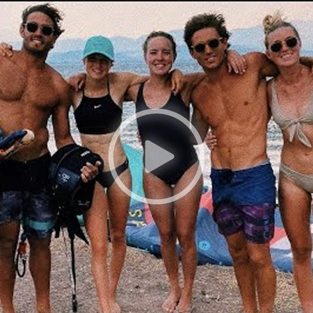 greece 450x450 - Kitesurfing in Greece, a kitesurfing paradise  without Covid-19