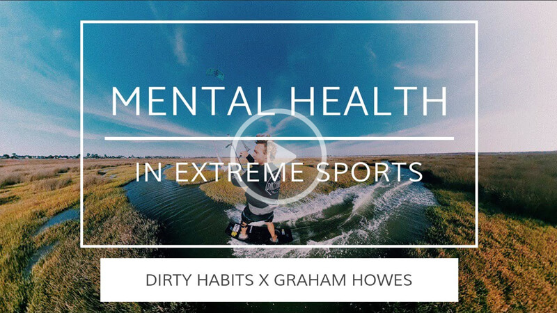 play template 2 - Mental Health in Extreme Sport