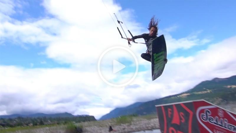 Chris Bobryk Mark Cafero - Chris Bobryk, Mark Cafero - All IN Kiteboarding